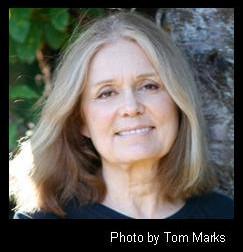 Gloria Steinem Turns 80!