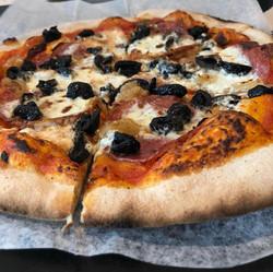 Meribo Pizza