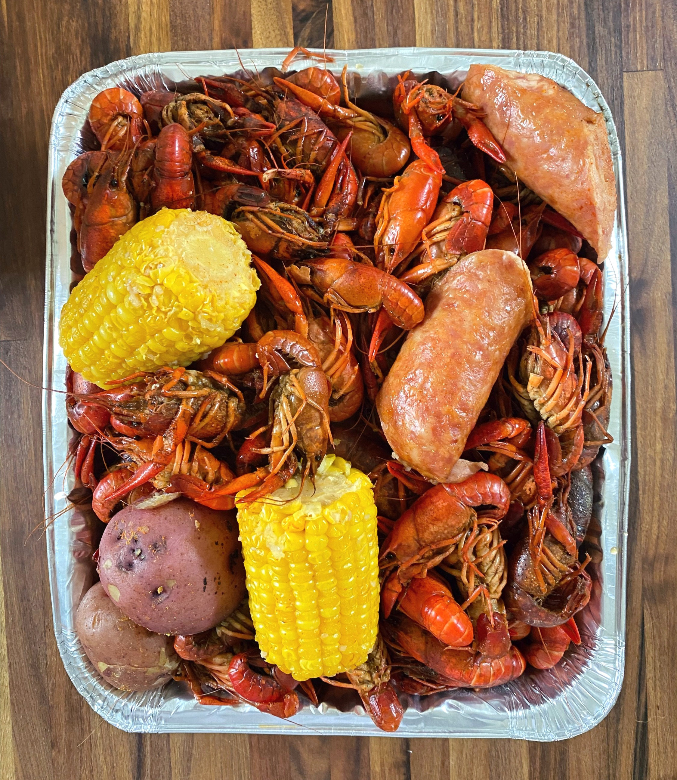Select Crawfish Co.
