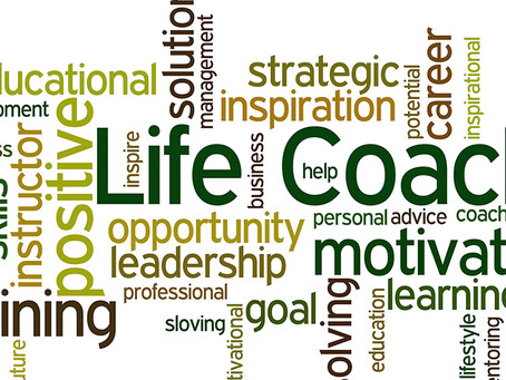 What the HELL is a Life Coach?