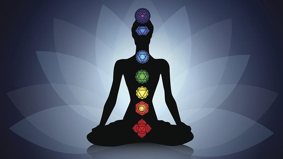 4/8 oz. Chakra Healing Candles