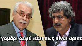 ΚΕΕΛΠΝΟ: Απόφαση δικαστηρίου δικαιώνει τον Θανάση Γιαννόπουλο