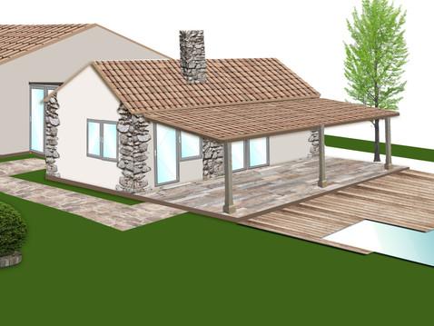 Planeando una nueva casa