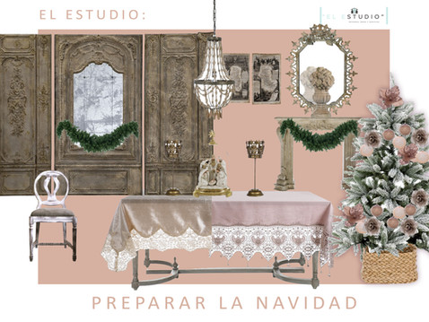 Ser Previsor: Decoramos tu Navidad!!!