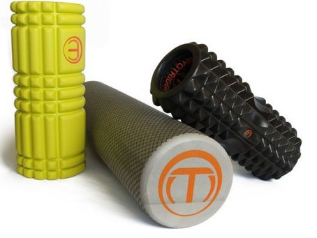 Foam Roller or Faux Roller?