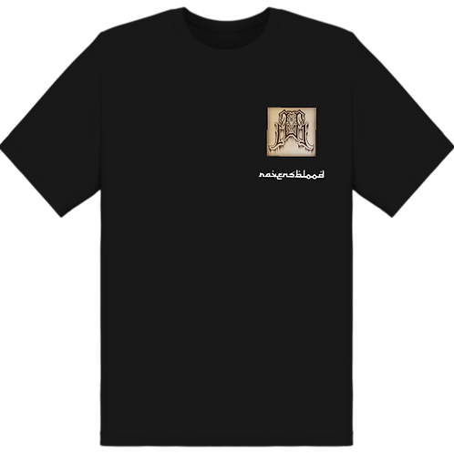 RB Letter Tee