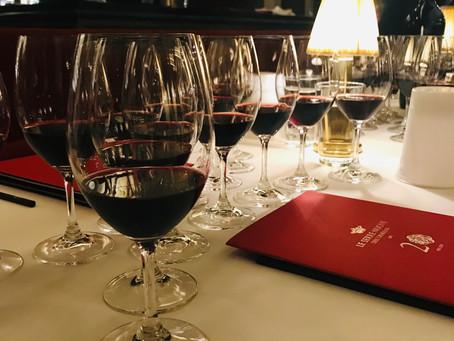 Iconic Ornellaia's second wine turns 20