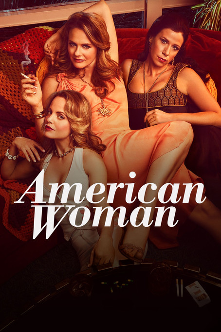 "TV PLACEMENT - ""AMERICAN WOMAN"" FEATURES ""SOLDADO DE AMOR"" BY MONICA DA SILVA"