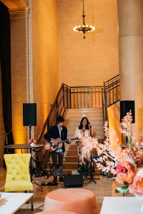 Wedding Event Band Acoustic Music  San Francisco, Sonoma, Napa, California