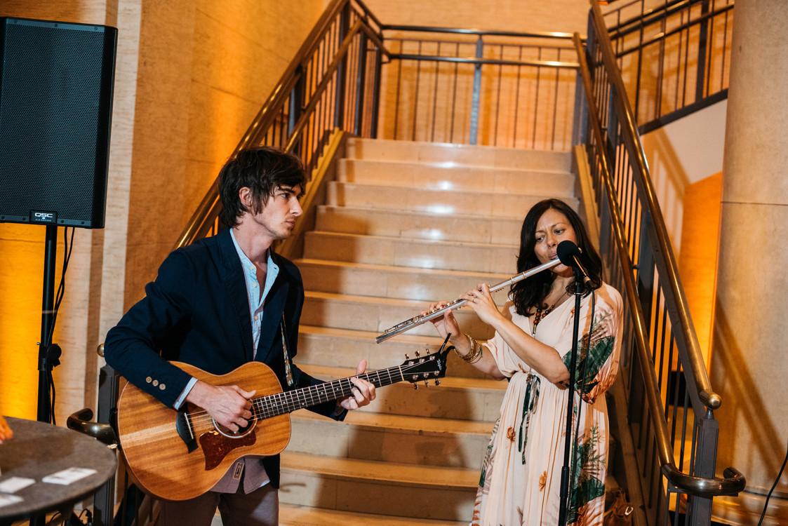 Wedding Event Band Acoustic Music  San Francisco Bay Area, Napa, California