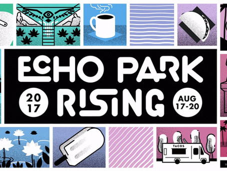 COMPLICATED ANIMALS TO PLAY ECHO PARK RISING