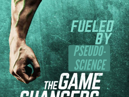 The Game Changers: A Critique