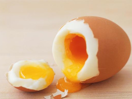 Do Eggs Raise Cholesterol?