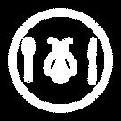 White Transparent Background Logo.png
