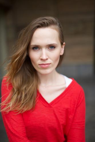 Ivonne Mierzowski /2018