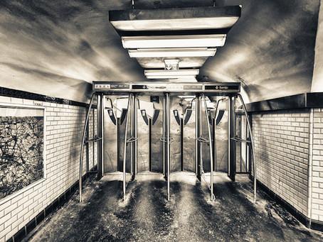 世界一危険な地下鉄・パリで気をつけること