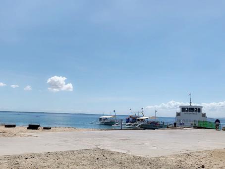 セブ島の海を楽しみ尽くす!アクティビティ3選