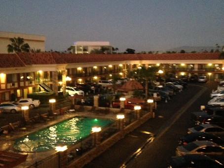 コスパ最高!カリフォルニア・ディズニー最寄りのモーテル