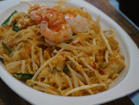 タイ・バンコクで安くて美味しいご飯を食べるには