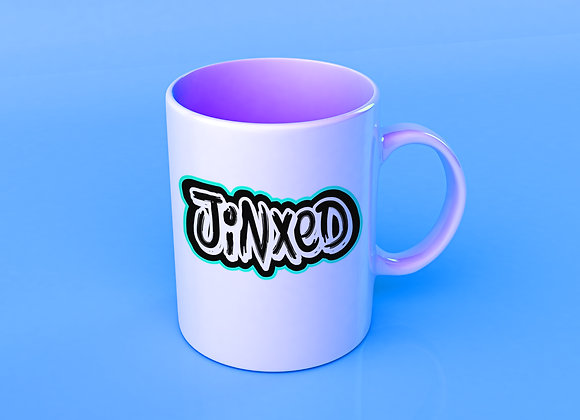 Jinxed - Coffee Mug