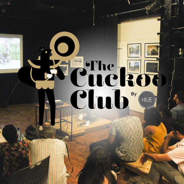 The Cukoo Club Bandra