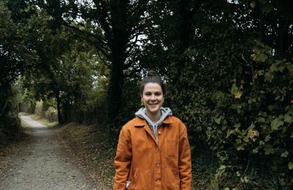 Life Like Charlie - River Walk - Emma Hi