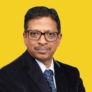 Dr. Santosh Ravindran