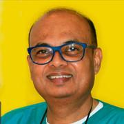 Dr. Sushant Umre