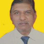 Dr. Sharad Kokate