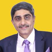 Dr. V Rangarajan