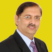 Dr. Madhav Murthy