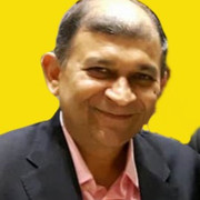 Dr. Kanir Bhatia