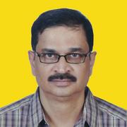 Dr. Dhananjay Joshi