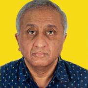 Dr. Arun Venkatraman