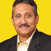 Dr. Arvind Shenoy