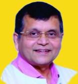 Dr. Nrupal Kothare