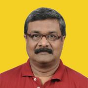 Dr. T V Padmanabhan