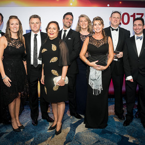 The Health Insurance Awards 2017
