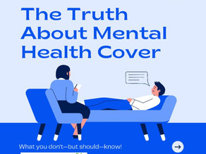 Your Mental Health is Your Mental Wealth!