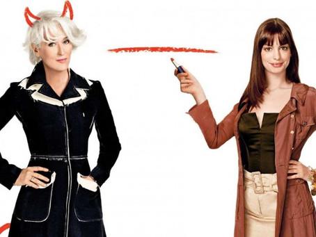 Film review: The Devil Wears Prada