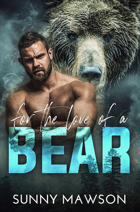 For the Love of a Bear ebook.jpg