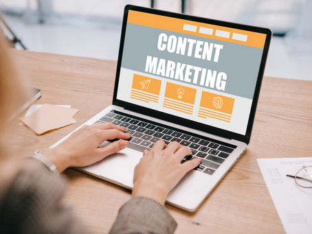 Content Marketing: A Powerful Web Site Traffic Building Method