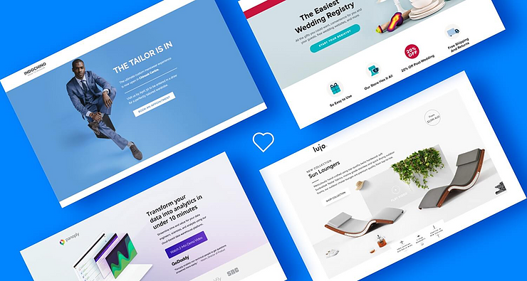 Best Layout For Top Performing Landing Pages
