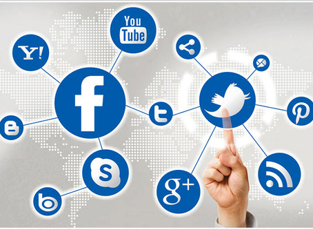 The Top 5 Social Media Platforms – Which One Is Right for Your Business?
