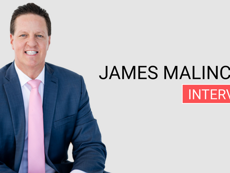 Skills for Freedom Interview: Celebrated Author and Speaker- James Malinchak