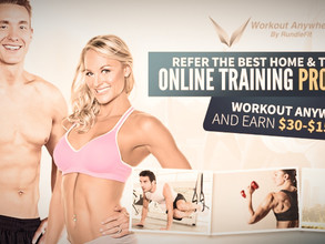 Health and Fitness Advertising Network