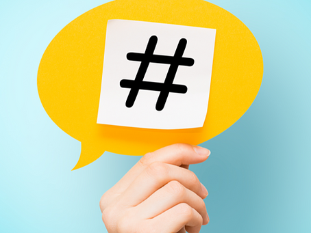 5 Hashtag Mistakes to Avoid When Growing Your Audience on Social Media