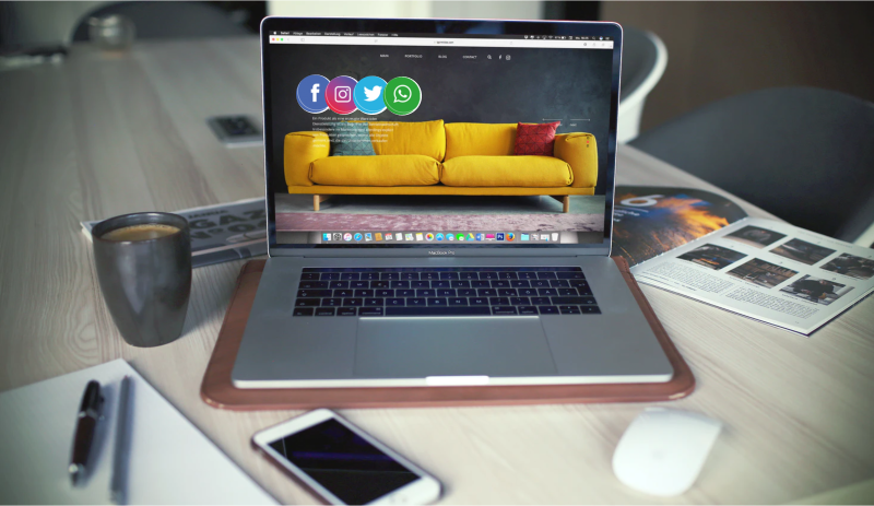 Do you even need a website in the world of social media?