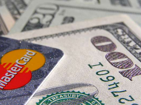 Make Money And Save Money: Sign Up For A Credit Card