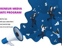 New Webpreneur Media Affiliate Program